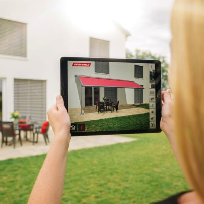 Waremadesigner Augmented Reality